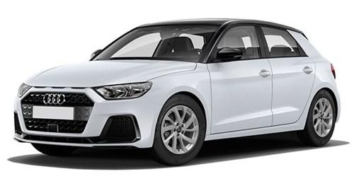 Audi A1 1 0 Sportback Petrol Advanced 30 Tfsi 116hp S Tronic